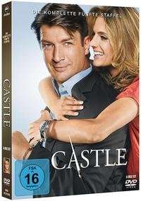 [Wowhd.co.uk] [DVD] Castle Staffel 5
