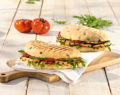 SuperSnack Hähnchen Mediterran GRATIS via Facebook
