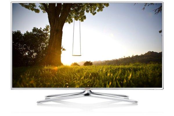 3D-LED Fernseher Samsung UE46F6510 46 Zoll für nur 669,- EUR inkl. Lieferung