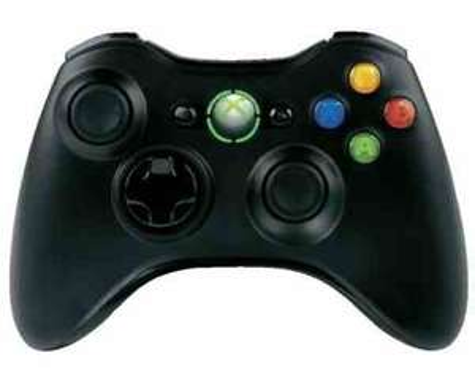 Xbox 360 Wireless Controller In Schwarz für 25€ @SMDV