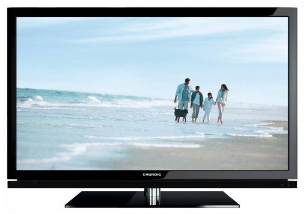 Grundig 40 VLE 830 BL 40 Zoll FULL HD 100 Hz LED TV für 299,-