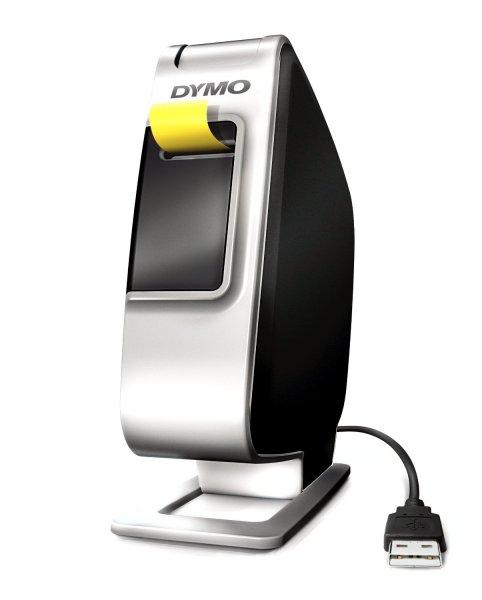 Amazonn Cyber Monday - Dymo Label Manager PnP + 2 D1 Bänder für 28,86 Euro minus 50% cashback = 14,43 Euro Dymo cashback