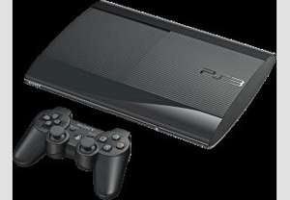 Cyber Monday - PS3 12GB + 500 GB Festplatte für 179€ und weitere Rabatte