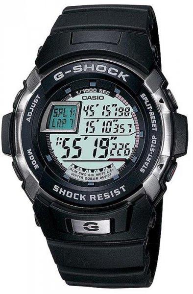 Casio G-Shock Herren-Armbanduhr G-7700-1ER  für 59,94€ Amazon Marketplace