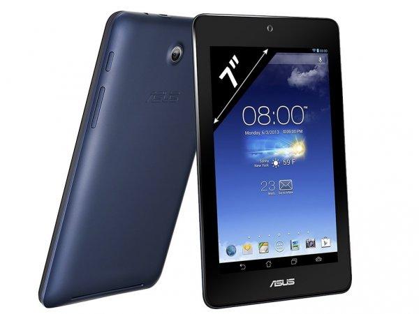 Asus Memo Pad HD 7 blau für ~130€ @Amazon.es