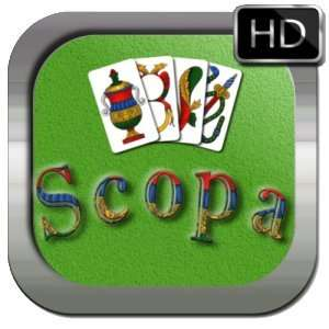 {AmazonAppShop} Scopa HD    {App-des-Tages}