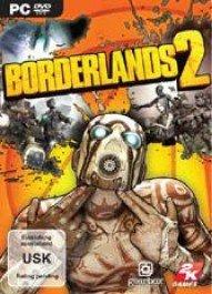 Borderlands 2 kaufen, EU Version CDKey [Steam]
