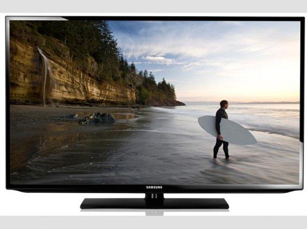 [Neueröffnung Saturn Potsdam] Samsung UE40EH5300 LED