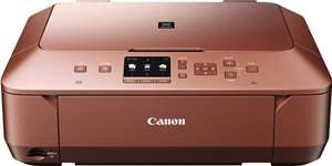 Cyber Monday - Canon PIXMA MG6450 für 105€ - kompakter All-in-One Drucker