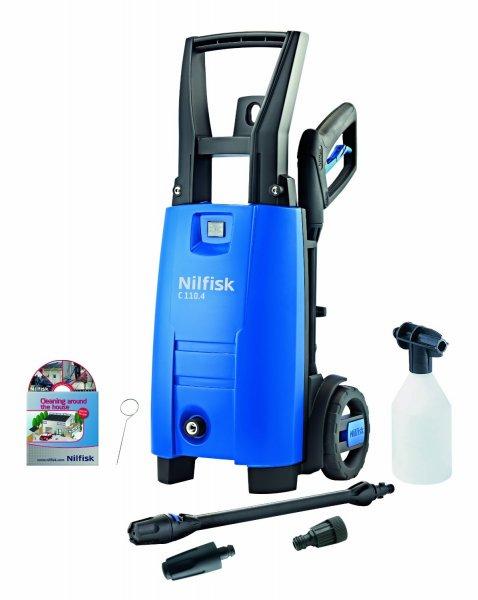 Black Friday - Nilfisk C110 4-5 X-Tra für 54,53€ - Hochdruckreiniger mit 1400W