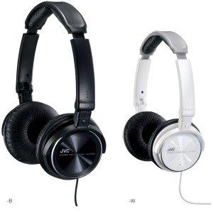 JVC HA-S360 Kopfhörer für 12,04 € inkl. Versand