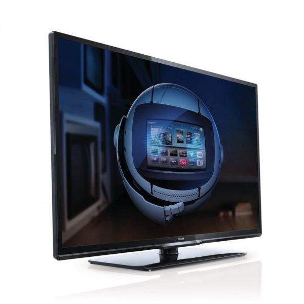 LED-Fernseher Smart TV PHILIPS 40PFL3208H/12 für nur 399,- EUR inkl. Lieferung