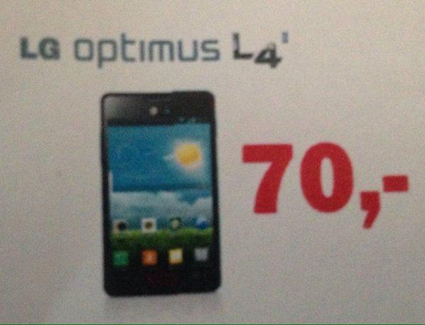 [MM Hamburg] LG Optimus L4