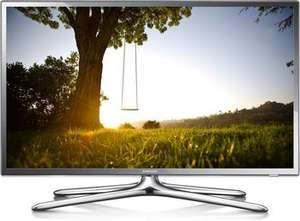 SAMSUNG UE40F6270 LED-TV[Conrad.de]