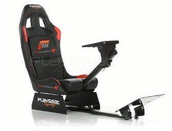Rennsitz - Playseats Motorsport 4 für 185€ (Vergleichspreis: 400€) - Cyber Monday