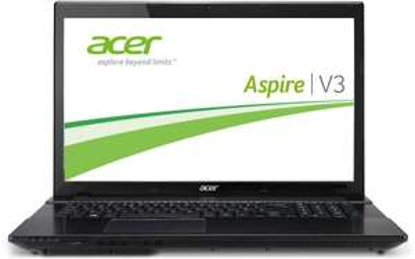Acer Aspire 17,3 Zoll, Full HD, Matt, NVIDIA GTX 760M, i5 4Gen. ( CyberMonday )