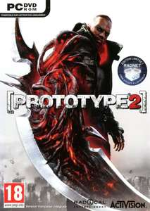 [Lokal MM Mühldorf] Prototype 2 Radnet Edition (PC/Steam)