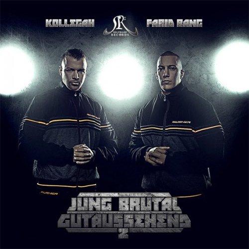 Jung, Brutal, Gutaussehend 2 (Premium) von Kollegah und Farid Bang für ab 4,99€