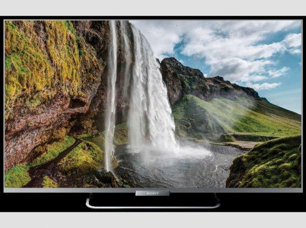 """SONY KDL-50W656  50"""" Full HD TV  200Hz  Triple Tuner"""