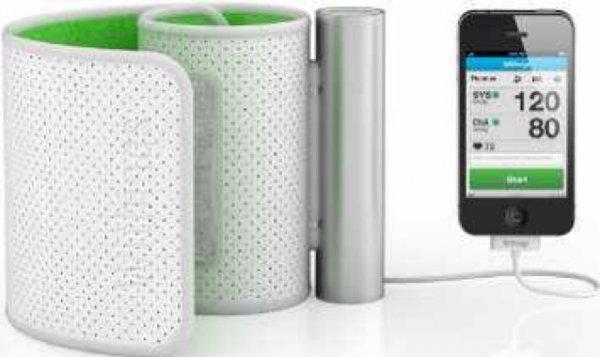 Withings Blutdruck Messgerät für iPhone/iPad