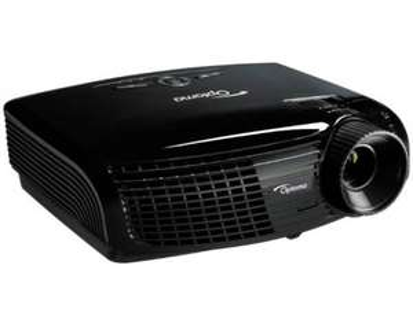 Optoma HD131Xe 3D Full-HD-Beamer für 667,87 Euro bei MeinPaket