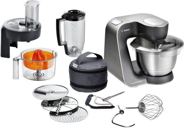Bosch MUM 57830 für 267,70€ - Multifunktions-Küchenhilfe - Black Friday
