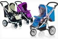 Herlag (made by KETTLER) Kinderwagen TOP für € 181,09 UVP 339,-