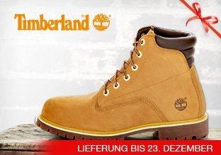 Timberland Herren Schuhe