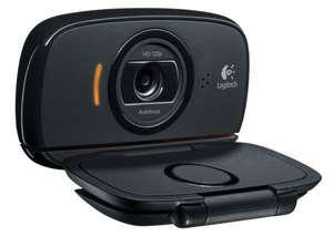 Logitech HD Webcam C525 für 22€ @ Cyber Monday
