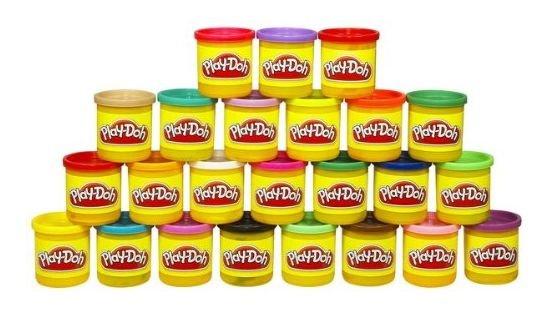 24er Pack Play-Doh Knete für 9,99€ / Amazon Prime