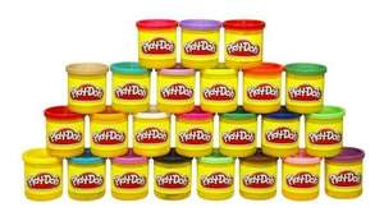 24er Pack Play-Doh Knete für 9,99€ / Amazon Prime  WIEDER VERFÜGBAR !!