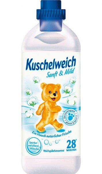 Kuschelweich für 0,88 € bei Kaufland Nürnberg (anscheinend nur regional)