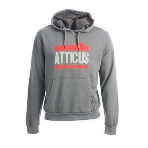 Atticus Men's Who's House Hoodie für 12.49€ @ play.com