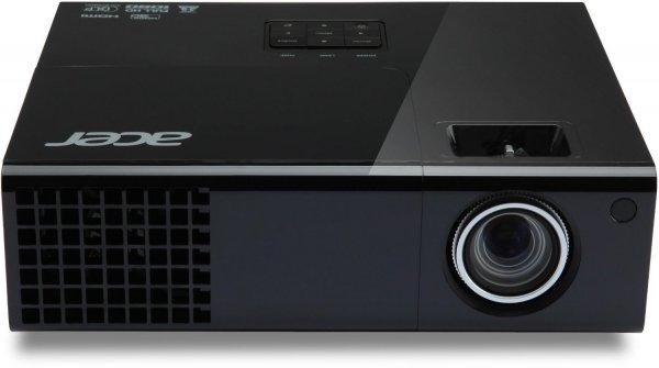 Cyber Monday Acer P1500 3D Full HD DLP-Projektor für 499€ @Amazon.de