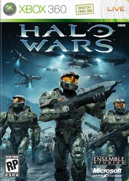 Xbox Live Gold: Halo Wars ab Sonntag gratis für Xbox 360
