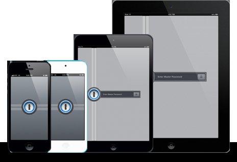 1Password für iOS im Angebot