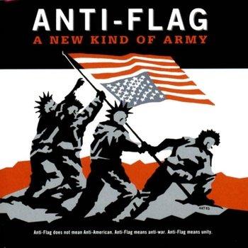 Jede Veröffentlichung (45x) von A-F Records als Gratis-Download und via Stream - Anti-Flag, Reagan Squad, The Unseen, ...