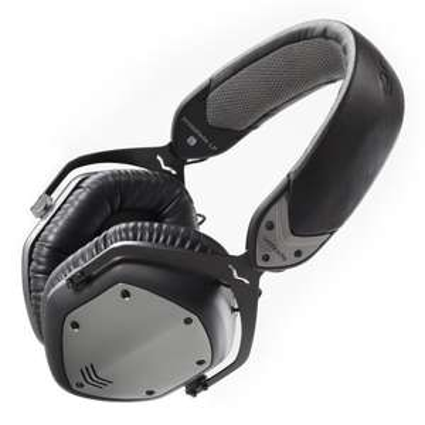 Black Friday - V-MODA Crossfade LP Over-Ear Noise-Isolating Metal Headphones für ~78€ @Amazon.co.uk