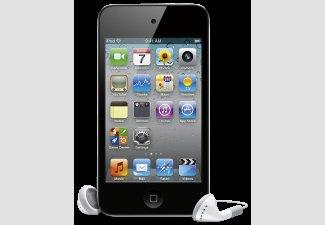 Atemlos durch die Nacht: APPLE iPod touch 32GB schwarz @saturn ab 169€