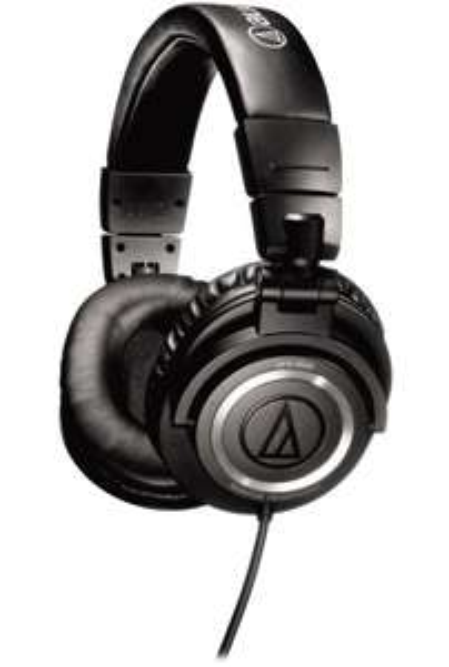 Audio-Technica ATH-M50s Kopfhörer - Kabel: glatt, 3,5 m. [Amazon Spain]