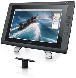 Grafiktablett Wacom Cintiq 22HD, USB (DTK-2200) (-30%) @amazon.fr
