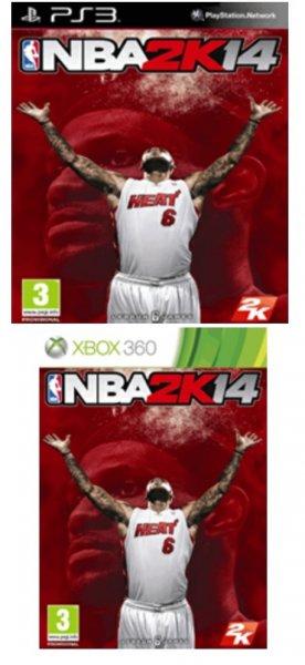 [GAME] Nur heute: NBA 2k14 (PS3/X360) für 27,53 inkl. Versand und dt. Sprache