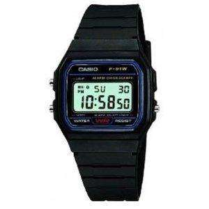 Casio F-91W - Amazon UK