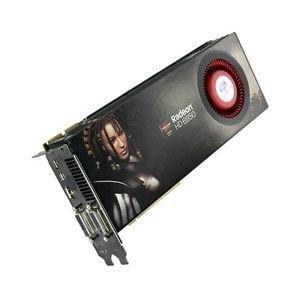 Sapphire AMD Radeon HD 6950 (2048 MB) Grafikkarte + Zubehör