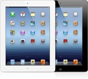 Apple iPad 3 Wifi (16GB) neu für 289€ @ Gamestop.de