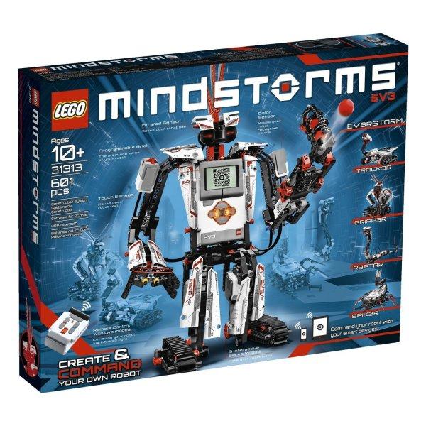 [Amazon] Lego Mindstorms 31313 - Mindstorms EV3