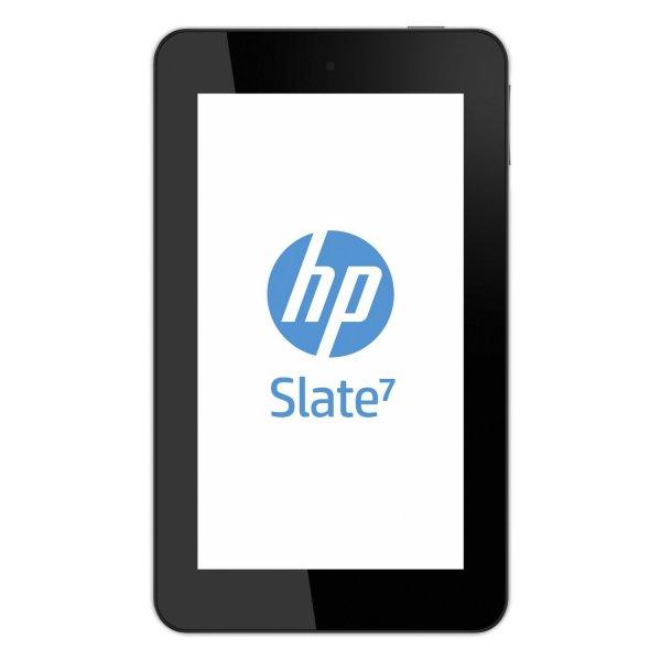 """HP Slate 7 für 99€- 7"""" Tablet"""