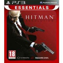 (UK) HITMAN ABSOLUTION - ESSENTIALS [PS3] für 8.33€ @ TheGameCollection