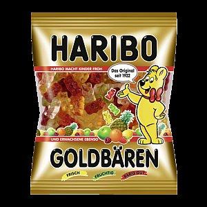 REWE:  Bundesweit: Haribo Fruchtgummi oder Lakritz versch. Sorten für 0,59€