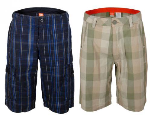 Nike Herren Short Leichte Kurze Cotton Freizeitshose [ebay WOW]